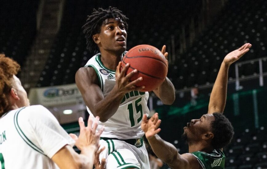 [Highlights] Ohio Uses 40-0 Scoring Run To Set NCAA Record, Beats Cleveland State