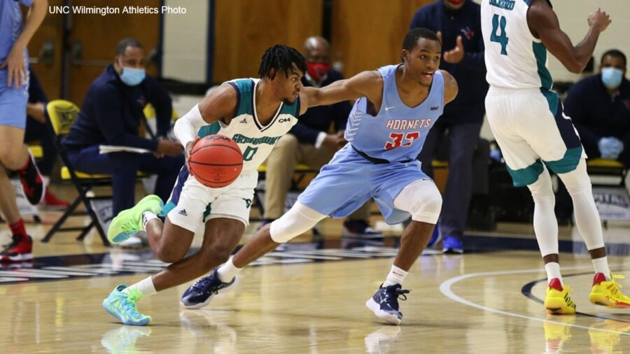 UNC Wilmington-Highlights-Delaware State