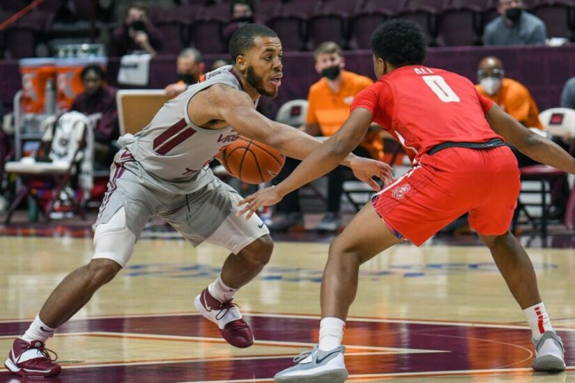 No. 16 Virginia Tech Hokies vs VMI Preview And How To Watch