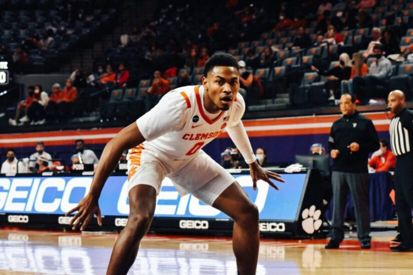 How To Watch the No. 18 Virginia vs. No.12 Clemson Game Tonight? – Jan. 16