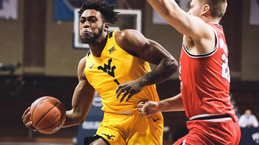 Watch No. 14 West Virginia vs. Oklahoma State Live Online