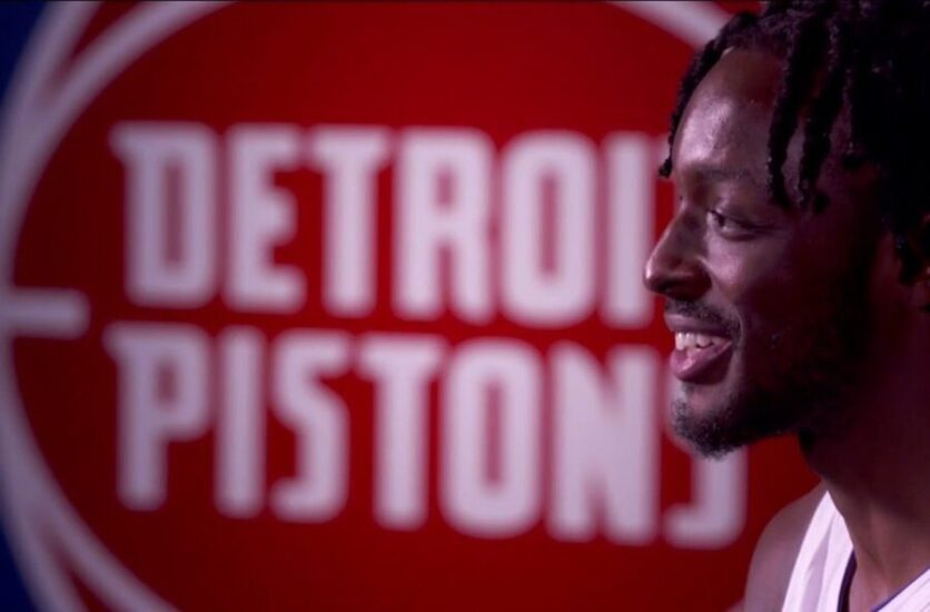 Pistons Host Celtics Looking For First Win: Preview, Live Radio & TV Stream