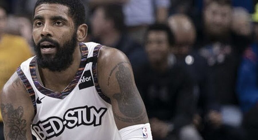 Kyrie Irving To Miss Second Game For Brooklyn Nets vs. Grizzlies