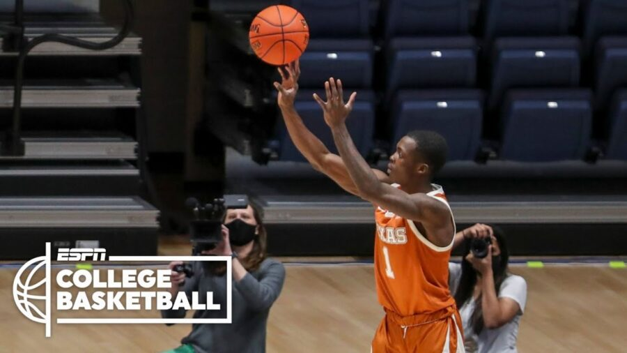 No. 4 Texas 72, No. 14 West Virginia 70: Highlights And Report: Jan. 9