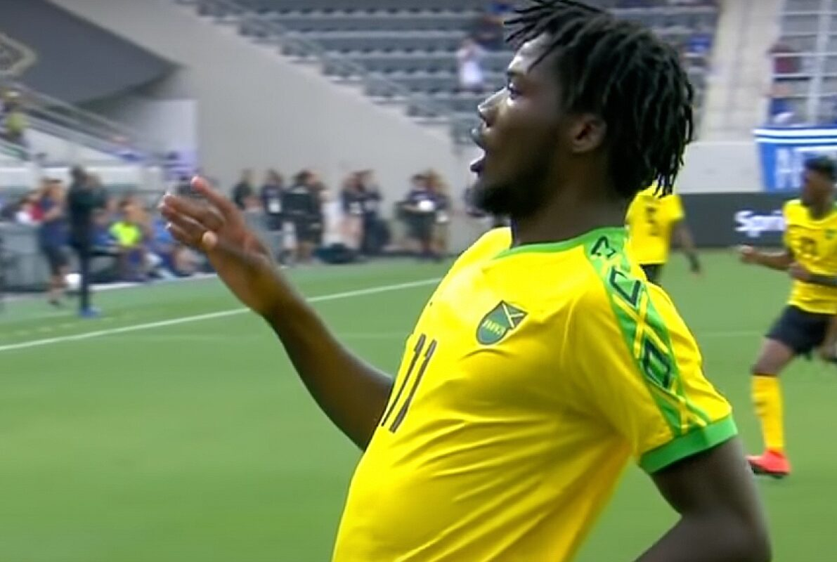 How to watch and follow Jamaica vs Costa Rica live!