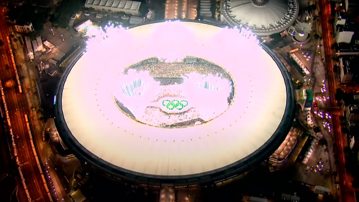 Tokyo Olympic Games Schedule