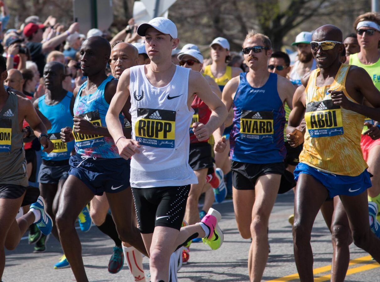 How and where to watch the 2021 Bank of America Chicago Marathon?