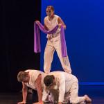 "Boxtales Theater Co. – ""The Odyssey"" 11/14/14 Lobero Theatre"
