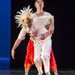"Boxtales Theater Co. – """"Prince Rama & the Monley King"" 11/13/14 Lobero Theatre"