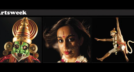 """""""Om"""" Brings Ancient Indian Tale to the Lobero"""