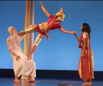 BOXTALES Brings Life  to Ancient Indian Tale