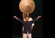 Stand-Up Stories – Multicultural Tales to Live By