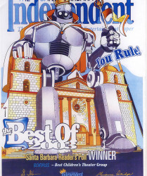 Best Children's Theater Group 2003