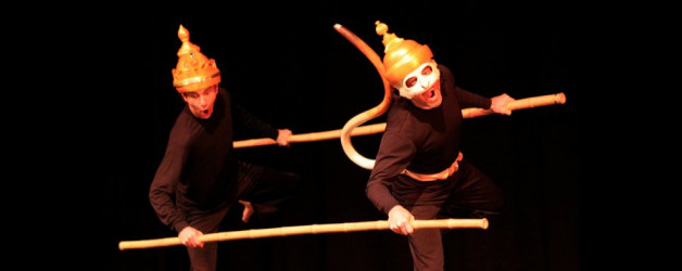 BOXTALES Celebrating 20 Years with Anniversary Theatre Festival