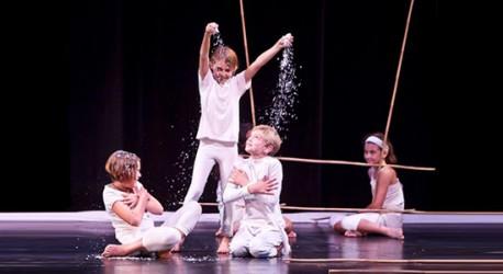2021 Summer Theatre Camps