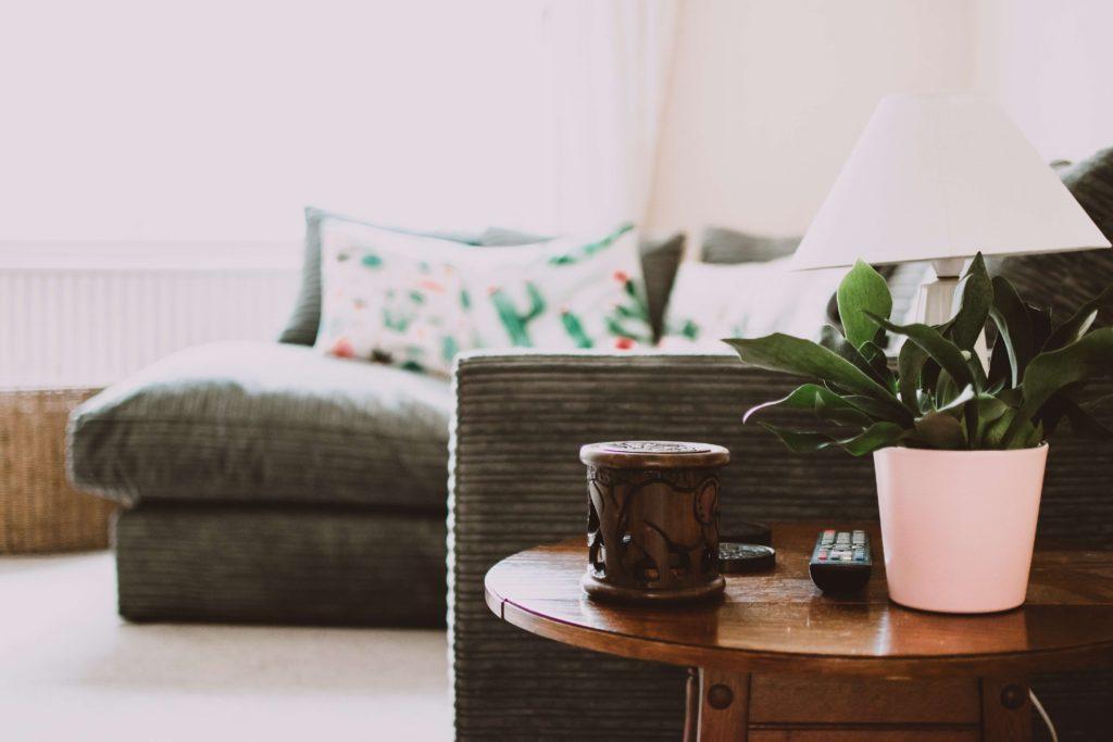 home, interior design, cool down