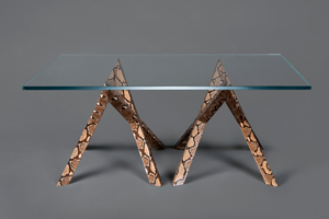 Refection Coffee Table