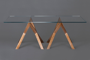 Refection Dining Table