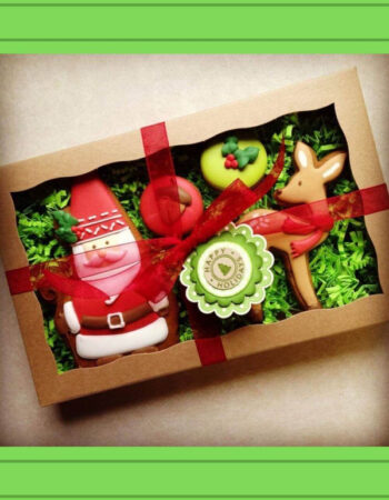 Box of Holiday Wishes