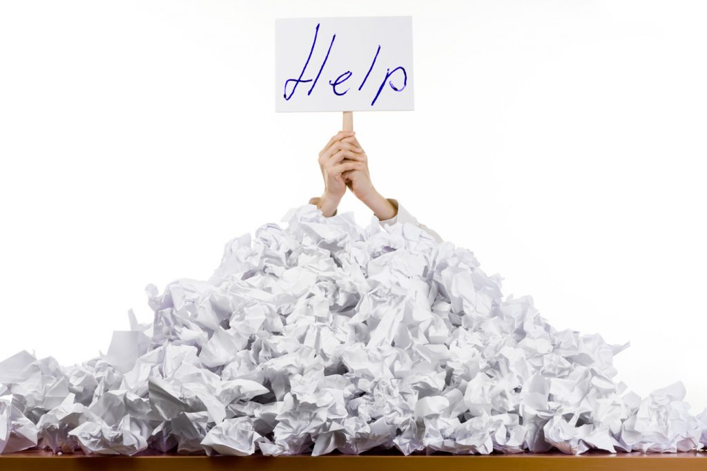 buried-in-paperwork