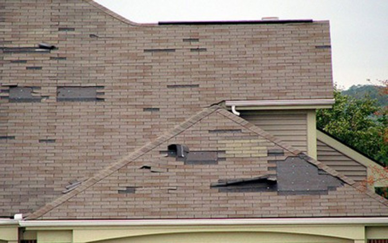 Causes of Roof Leaks
