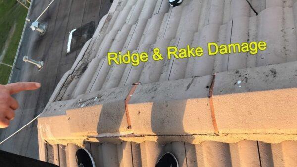roof-Ridge-and-rake-damage