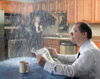 plumbing insurance claims adjuster in Florida