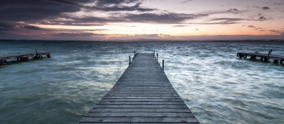 Boat dock insurance claim adjuster in Florida