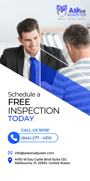 free inspection call