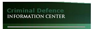 Criminal Law Information Center