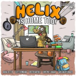 Helix Is Home Too Cover