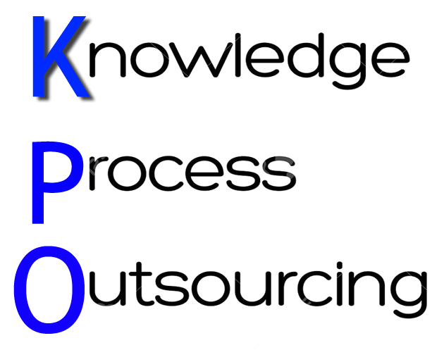 KPO(Knowledge Process Outsourcing)