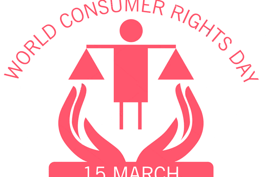 world Consumers Day March 15