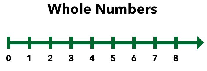 Whole Numbers