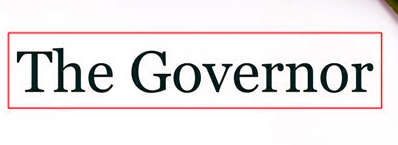 Governor of India