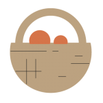 Traugers Farm Market Icons_Basket