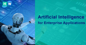 Artificial Intelligence for Enterprise Applications