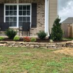 Patio Knoxville Landscaping