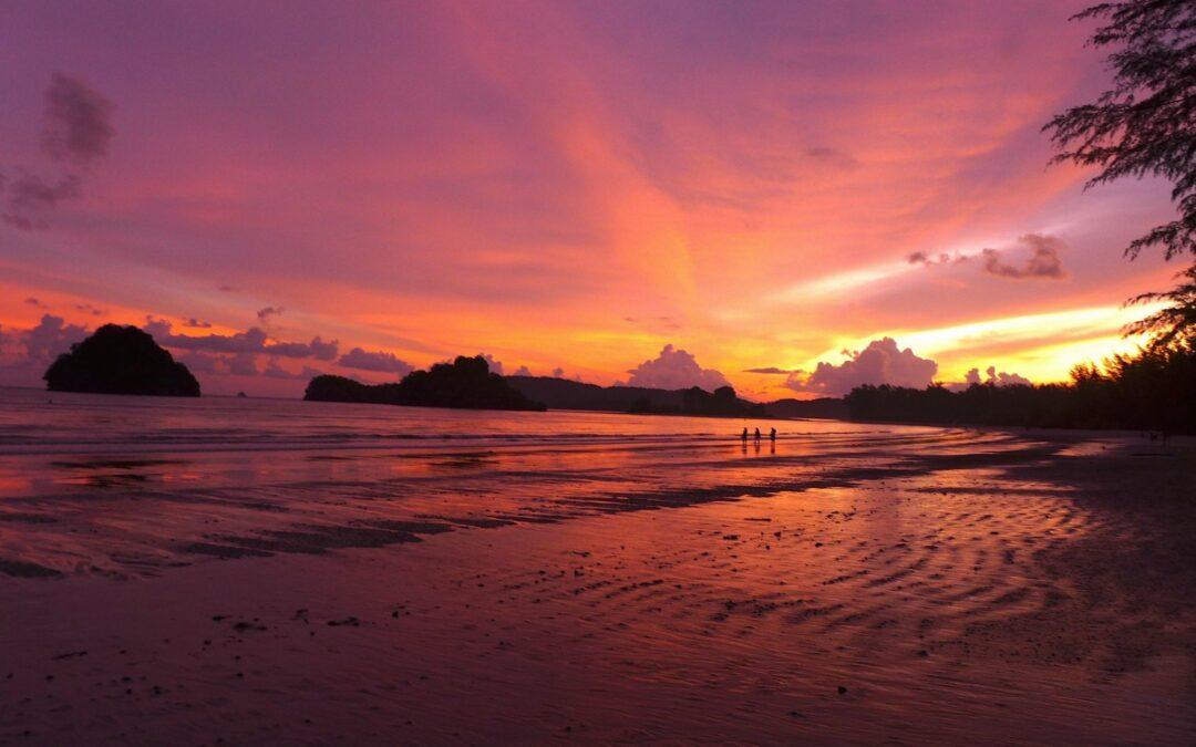 Sunset for CBMs