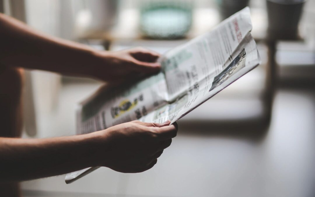 Printed Publications: Simply Existing Isn't Enough