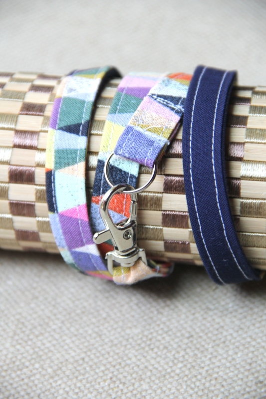 DIY Fabric Wrap Bracelet