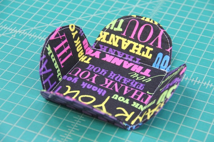 Gift Card Holder Tutorial