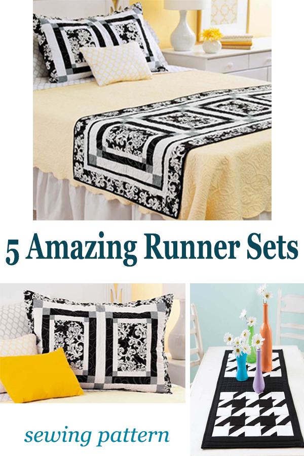 5 Amazing Runner Sets