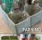 Pint Sized Parking Storage Sewing Pattern