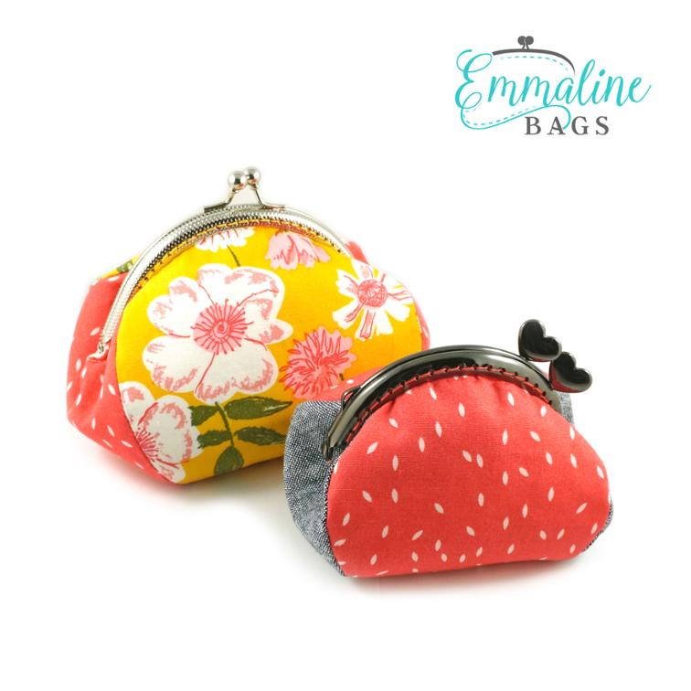 Free Puffy Coin Purse Pattern