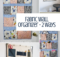 Wall Pocket Organizer - 2 Ways