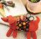 Dog Pincushion Sewing Pattern and Video Tutorial