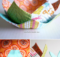 DIY Fabric Trinket Bowl Pattern and Tutorial