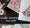 Scrappy Tree Christmas Cards Tutorial