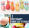 7 Free Scrappy Fabric Easter Egg Sewing Tutorials